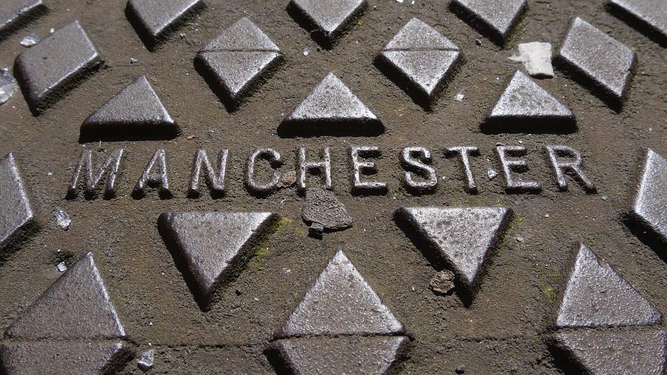 Brilliant brand Manchester