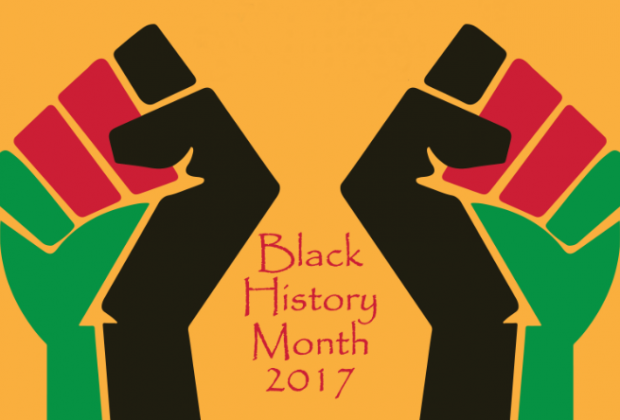 What Black History Month Means to Brand by Me