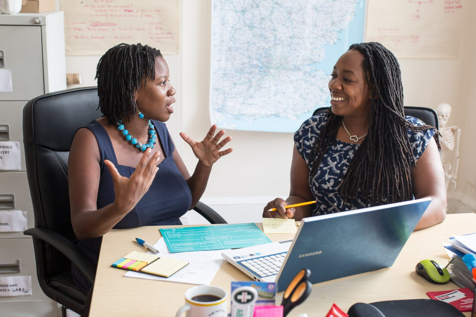 5 Big Brand Tips For Small Charities