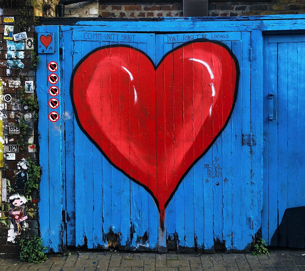 Is your brand at the heart of your content?