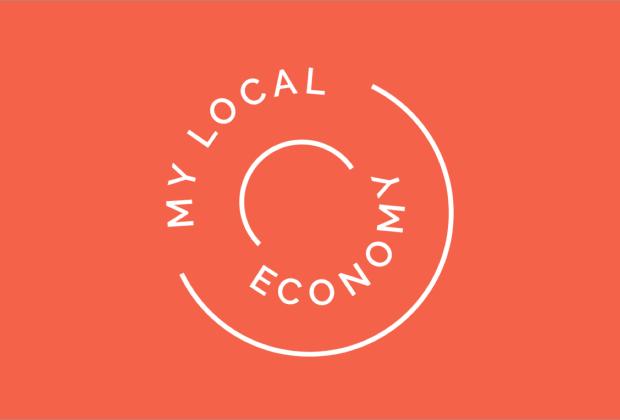 Rebranding case study: My Local Economy