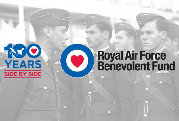 How We Helped RAF Benevolent Fund Show the World the Brilliant Brand That They Are