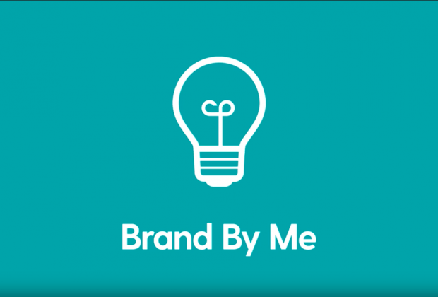 Brand by Me – our brand