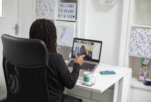How to run an online workshop